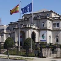 Former Residence of the Ambassadors of Spain