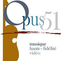 Opus 51