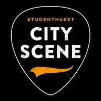 Studenthuset City Scene