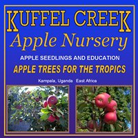 Kuffel Creek Apple Nursery of Uganda, Ltd.