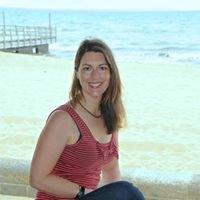 Daniella Hogarth - Wellness on Wheels