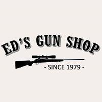 Ed's Gun Shop