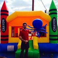 M.R. Balloon Art LLC