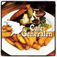 Cafe Generalens venner