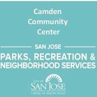 Camden Community Center