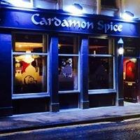 Cardamon Spice