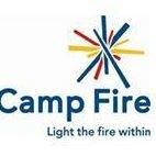 Camp Fire Illinois Prairie