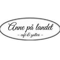 Anne på landet café & galleri
