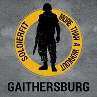 Soldierfit Gaithersburg