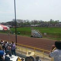 Eckersall Stadium