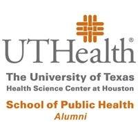 UTHealth School of Public Health Alumni