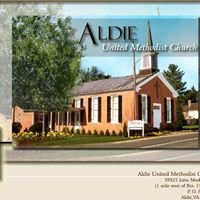 Aldie United Methodist Church