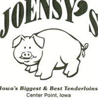 Joensy's Restaurant