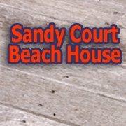 Sandy Court Beach House