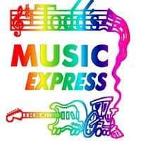 Todd's Music Express