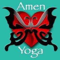 Amen Yoga