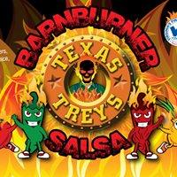 Barnburner Salsa
