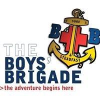1st Newport IOW Boys Brigade