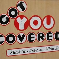 Got You Covered!