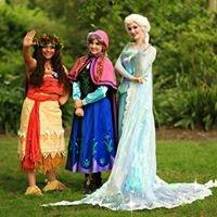 Magical Princess Entertainment