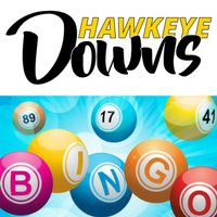 Hawkeye Downs Bingo