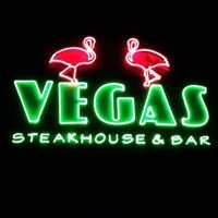 Vegas Steakhouse & Lounge
