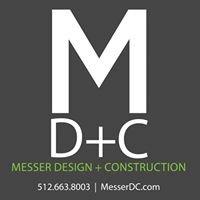 Messer Design+Construction