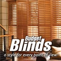 Budget Blinds of Livermore, Tracy-Mountain House & Stockton