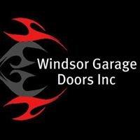 Windsor Garage Doors Inc