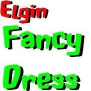 Elgin Fancy Dress