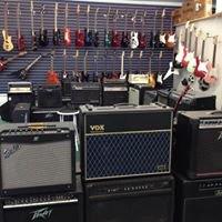 Jody Mayeux's Music Shop