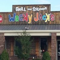 Wacky Jacks Grill and Saloon