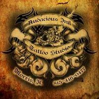 Audacious Ink Tattoo Studio