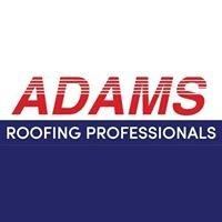 Adams Roofing Professionals, Inc.