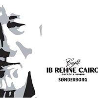 Ib Rehne Cairo