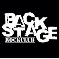 Backstage Rockclub