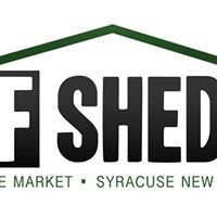 F SHED at The Market