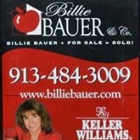 Billie Bauer & Co. Keller Williams Realty Partners, Inc.