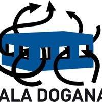 Sala Dogana Genova