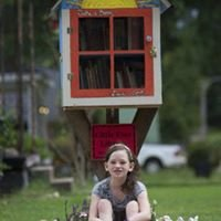 Little Free Library on Linden - Charter #26690