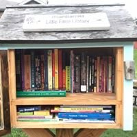 Beardlandia Little Free Library 33133