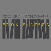 Downie Allison Downie Bookbinders