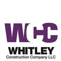 Whitley Construction Company, LLC