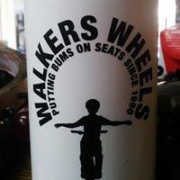 Walkers Wheels
