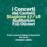Conservatorio Guido Cantelli di Novara
