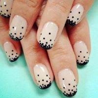 Serenity Nails