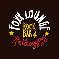 The Foxx Lounge Rock Bar & Hotdoggery