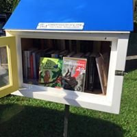 Little Free Library #35595, Cadro