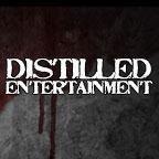 Distilled Management+Booking