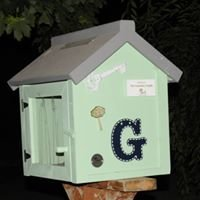 Little Free Library #38397 - Gonzalez Reads